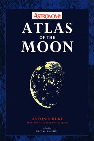 Atlas of the Moon